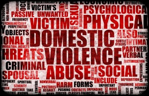 DV sign 300x194 The Residual Effects of Domestic Abuse