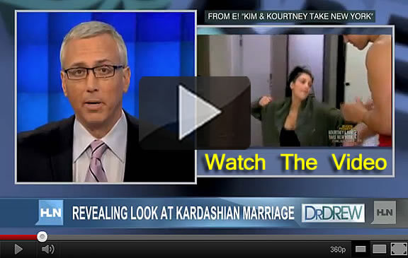 kardash feature 2 Did Kim Kardashian Abuse Her Husband?