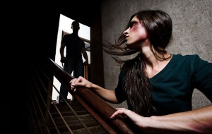 domestic abuse women stairs feature2 300x190 The Difficulty in Dealing with Domestic Abuse