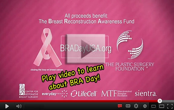 bra feature What the heck is BRA Day?