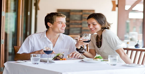 hangout dating site