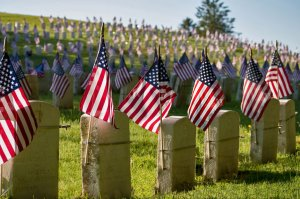 Memorial Day - A Remembrance